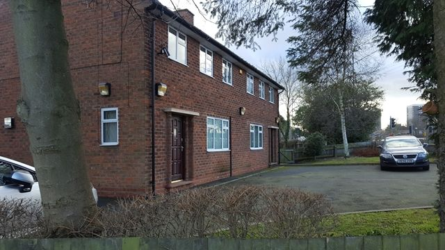Thumbnail Detached house to rent in Alcester Road South, Kings Heath, Birmingham