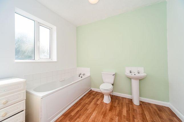 Bathroom of New Bridge Road, Hull HU9