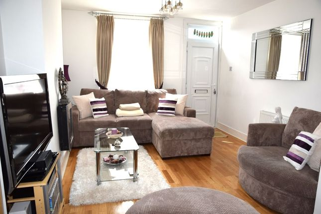 Thumbnail Semi-detached house for sale in Overy Street, Dartford, Dartford