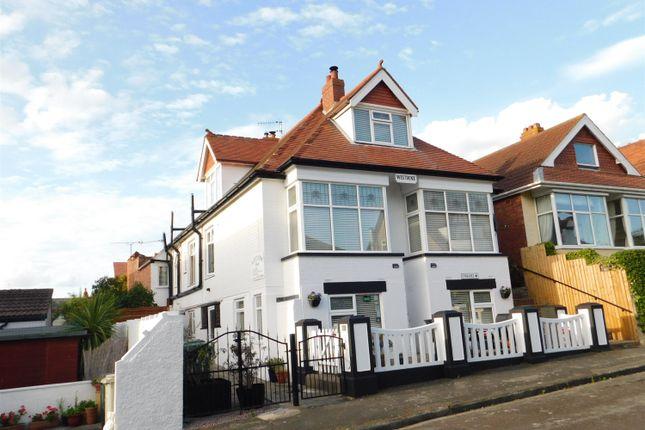 Thumbnail Detached house for sale in Trafalgar Avenue, Skegness, Lincs