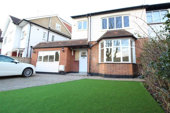 Thumbnail Property to rent in Park Avenue, Enfield