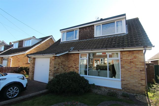 Thumbnail Detached house for sale in 24 Church Road, North Somerset, Weston-Super-Mare