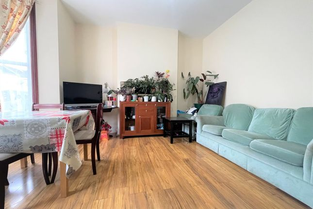 Thumbnail Terraced house to rent in Wanstead Park Road, Cranbrook, Ilford