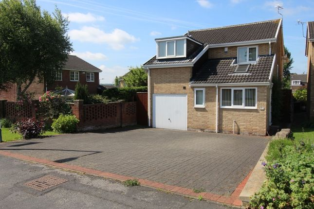 Thumbnail Detached house for sale in Aviemore Road, Balby, Doncaster
