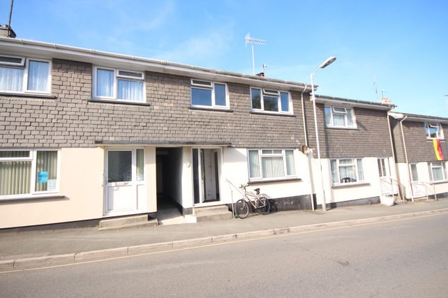 Thumbnail Property for sale in West Street, Millbrook, Torpoint