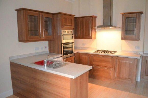 Thumbnail Flat to rent in Watson Street, Falkirk