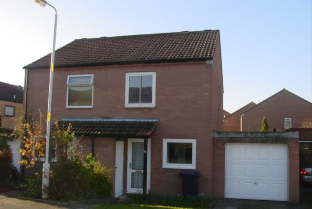 Thumbnail Semi-detached house to rent in Gosling Drive, Kingstown, Carlisle