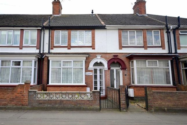 Thumbnail Property for sale in Poplar Road, Cleethorpes