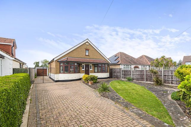 Thumbnail Detached bungalow for sale in Sunbury-On-Thames, Middlesex