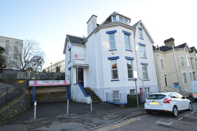 Thumbnail Office for sale in 1 Wootton Gardens (Freehold), Bournemouth
