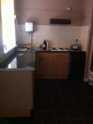 Thumbnail Flat to rent in Ynyshir Road, Ynyshir, Porth