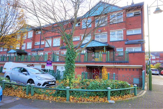 Thumbnail Maisonette for sale in Lighthorne Avenue, Birmingham