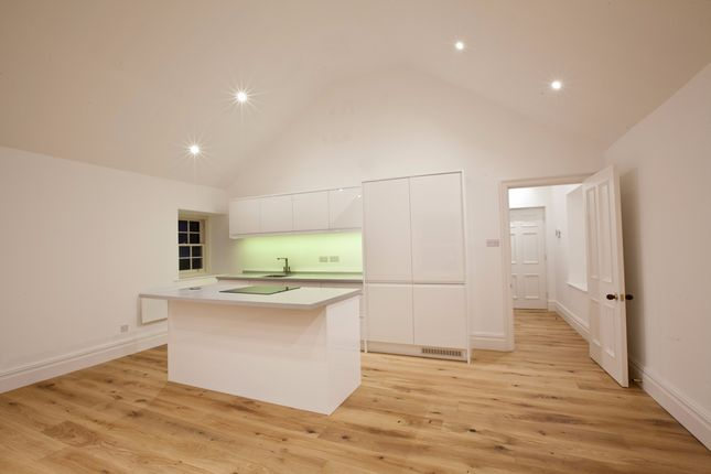Thumbnail Flat to rent in Devonshire Place, Harrogate