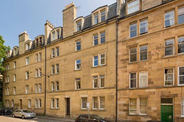 Thumbnail Flat for sale in 3/7 Buccleuch Terrace, Edinburgh