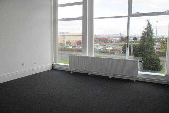 Office to let in St James Business Centre Linwood Road, Paisley