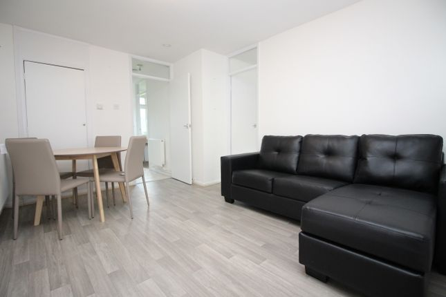 Thumbnail Flat to rent in Broad Street, Canterbury