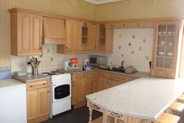 Thumbnail Flat to rent in Readhead Avenue, South Shields