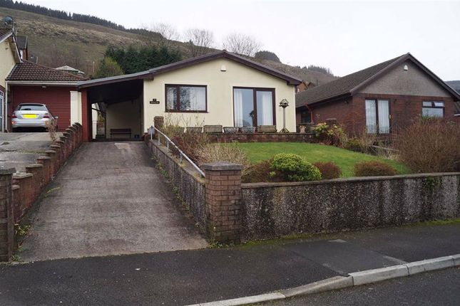 Cwm Alarch Close, Mountain Ash CF45