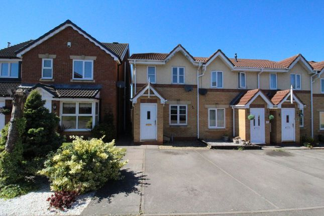 Thumbnail Property to rent in Ridge Drive, Rugby