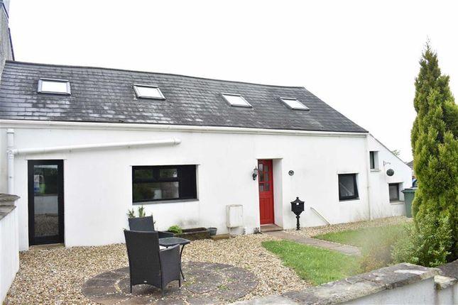 Thumbnail Semi-detached house for sale in Penllergaer, Swansea