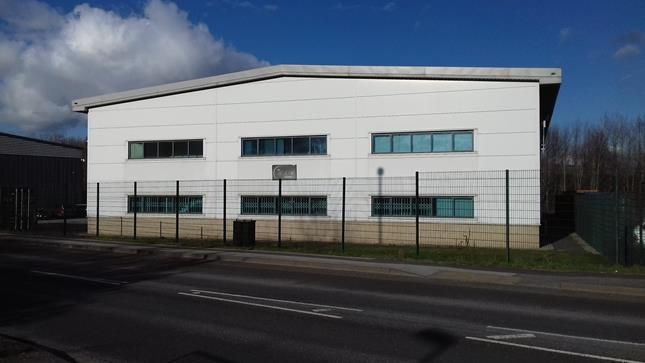 Thumbnail Industrial to let in Faraday Close, Snape Lane, Harworth, Doncaster, South Yorkshire