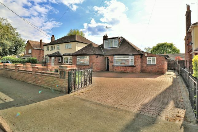 Thumbnail Property for sale in Rectory Road, Wivenhoe, Colchester, Essex