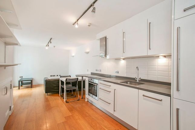 Thumbnail Flat for sale in Argyle Walk, London