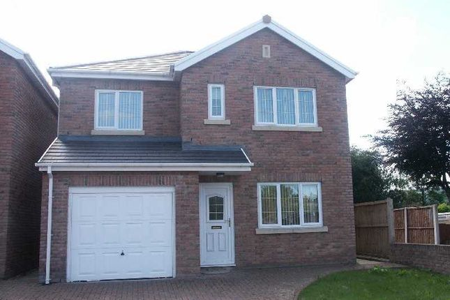 Thumbnail Property for sale in Plot 1 Glannant Place, Cwmgwrach, Neath, West Glam.