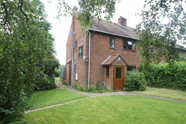 Thumbnail Semi-detached house to rent in New Farm Cottages, Arscott, Shrewsbury