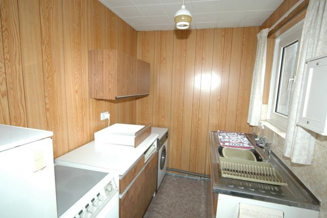 Kitchen of Delhi Street, Walney, Barrow-In-Furness LA14