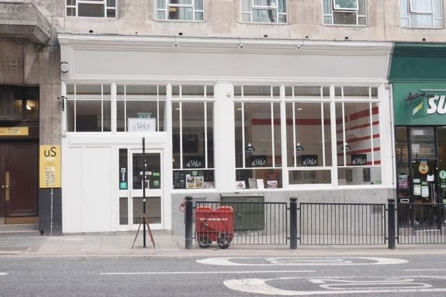 Restaurant/cafe for sale in Al Volo Street Food, 20-22 Gallowgate, Newcastle Upon Tyne