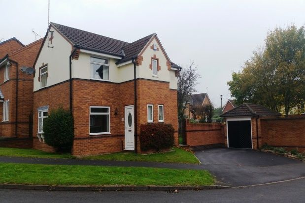 Thumbnail Property to rent in Middle Ox Gardens, Halfway, Sheffield