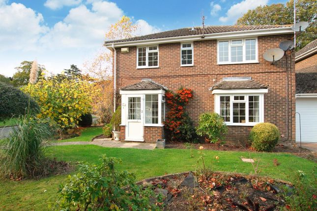 Thumbnail Detached house for sale in Lincoln Avenue, Canterbury