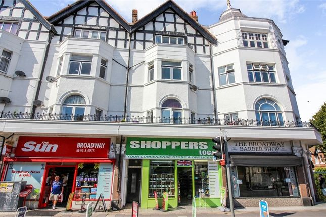 Thumbnail Flat for sale in Brighton Road, Worthing, West Sussex