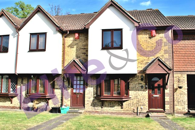 2 bed terraced house for sale in Turners Meadow Way, Beckenham