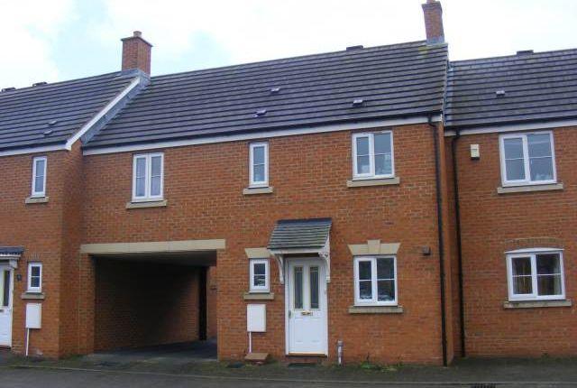 Thumbnail Property to rent in Howitt Way, Weston Village, Weston-Super-Mare