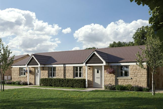 2 bed bungalow for sale in The Charlbury At Chalk Wood, Chalford Hill, Stroud GL6