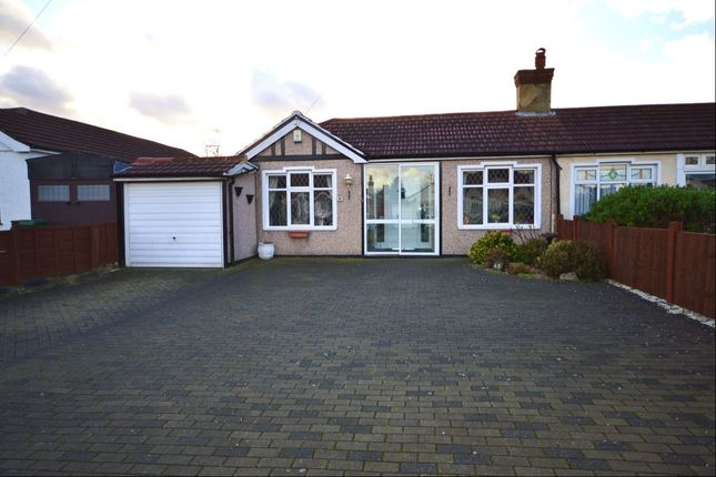 Thumbnail Bungalow for sale in Cumberland Drive, Bexleyheath