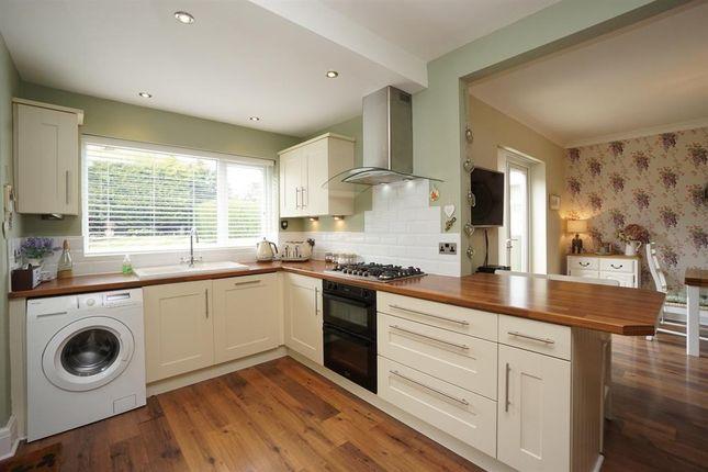 Kitchen of Norton Lees Crescent, Norton Lees, Sheffield S8