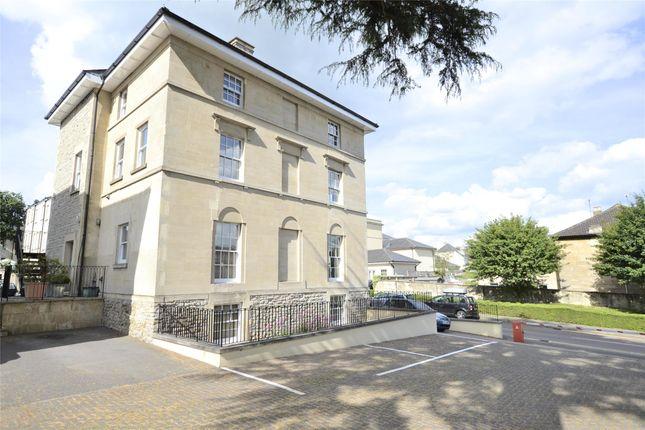 Thumbnail Maisonette for sale in Newbridge Road, Bath