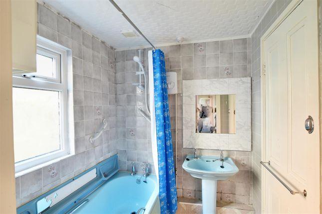 Bathroom of Ferndale Avenue, East Boldon NE36