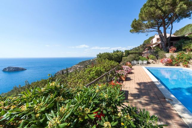 Thumbnail Property for sale in Villa Blue Sea, Argentario, Grosseto, Tuscany