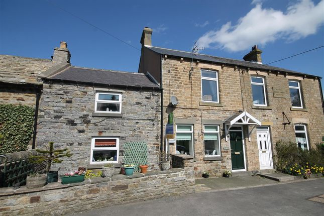 Thumbnail Terraced house for sale in Daddry Shield, Bishop Auckland