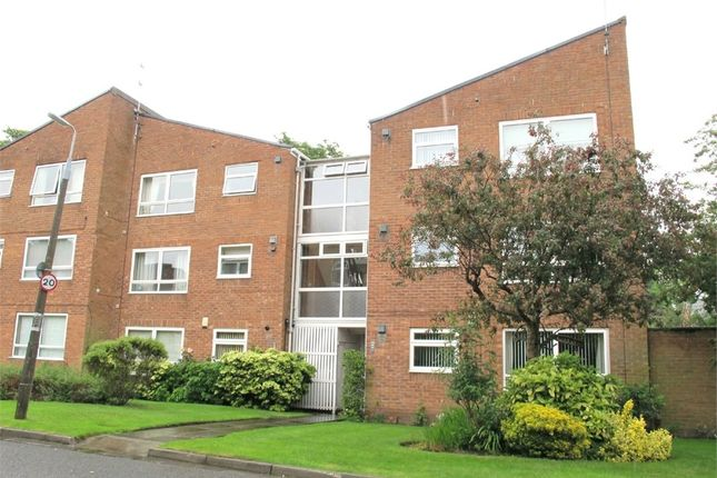 2 bed flat for sale in Martindale Road, Liverpool, Merseyside
