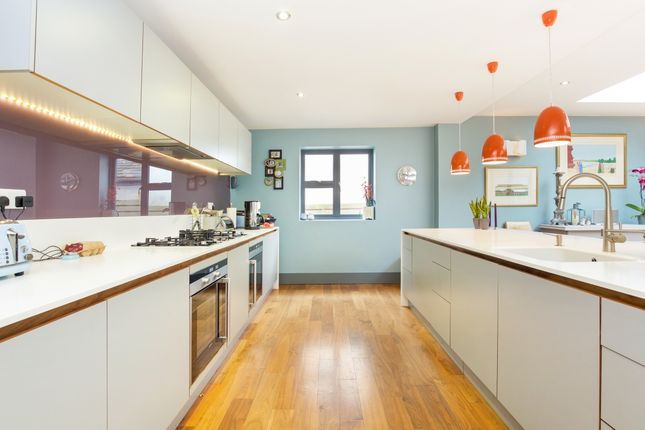 Thumbnail Semi-detached house to rent in Woodland Drive, Hove