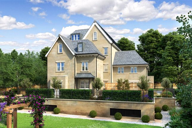 Flat for sale in Apartment 4, 40 Bloomfield Park, Bath