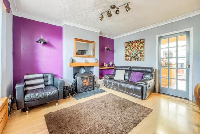 Lounge of Kings Road, Evesham, Worcestershire WR11