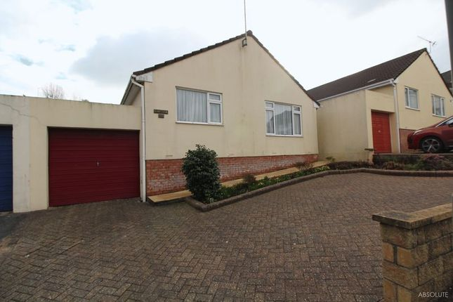 Thumbnail Detached bungalow for sale in Haywain Close, Torquay