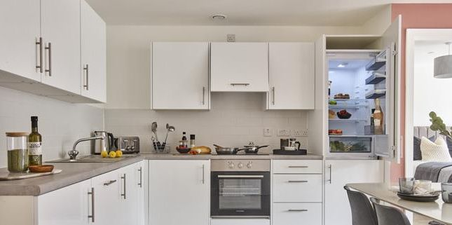 2191453-17 of Two Bed Apartment @ Brook Place, Summerfield Street, Sheffield S11
