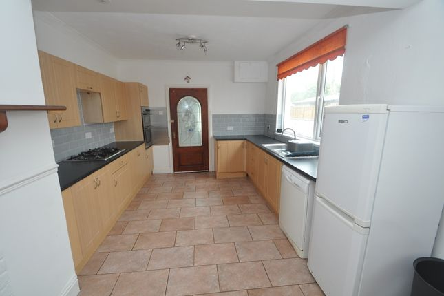 Kitchen of Tregenver Road, Falmouth TR11